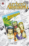 Archer and Armstrong Vol 1 5