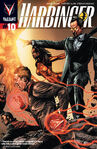 Harbinger Vol 2 10
