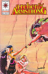 Archer and Armstrong Vol 1 18