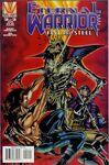 Eternal Warrior Fist and Steel Vol 1 2