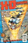 X-O Manowar Vol 2 11