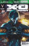X-O Manowar Vol 3 23
