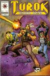 Turok Dinosaur Hunter Vol 1 5