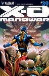 X-O Manowar Vol 3 39