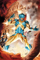 X-O Manowar Vol 3 4 Textless