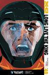 X-O Manowar Vol 3 48