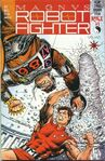 Magnus Robot Fighter Vol 1 5
