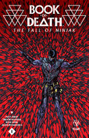 Book of Death The Fall of Ninjak Vol 1 1