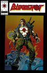 Bloodshot Vol 1 1