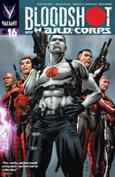 Bloodshot and HARD Corps Vol 1 16