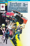 Archer and Armstrong Vol 1 1