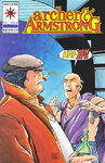 Archer and Armstrong Vol 1 12