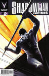 Shadowman End Times Vol 1 2