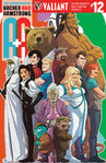 A and A The Adventures of Archer and Armstrong Vol 1 12