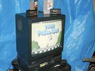 Sharp Nintendo TV small