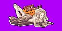 Miss Gallia Pin-up - Tank Seal