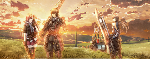 Valkyria chronicles 3 wallpaper1