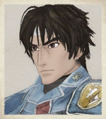 VC Hector Portrait