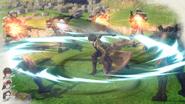 Valkyria Azure Revolution SS6