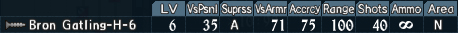 Gatling turret 5-6