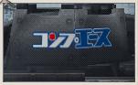 Comp-Ace Logo - Tank Seal