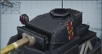 Looted U-Turret A1