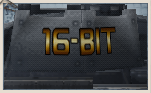 16-Bit - Tank Seal