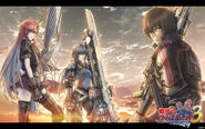 Valkyria chronicles 3 wallpaper 1280x800