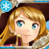 Queen of Pirates H icon
