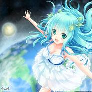 Gaia 2048 2048