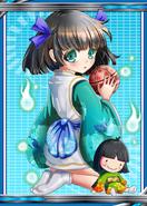 Zashiki Warashi 2
