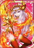 Queen of Fire H