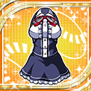 Nighttime Maid Outfit H icon