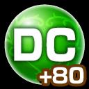 Deck Cost Limit 80