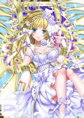 Mech Angel H