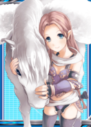Pegasus Knight 3