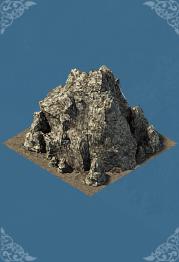 Crag (Large)