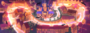 AreaMap Halloween Castle