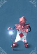 Knight of Diamonds