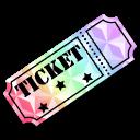LR Chance Ticket