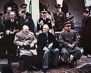 Yalta Conferecne