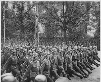 Wehrmacht march