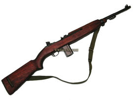 M1 grand with clip