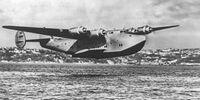 Boeing 314 Clipper (C-98)