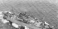 USS Appalachian (AGC 1)