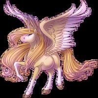Dawncrest Alicorn
