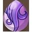 Lilac Egg