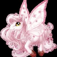 Petalrain Spring Fairy