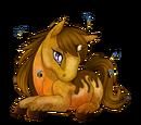 Honeycomb Unicorn