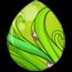 Flourishing Alicorn Egg